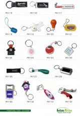 Key Chains/Holders